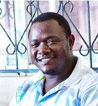 Donald Okumu